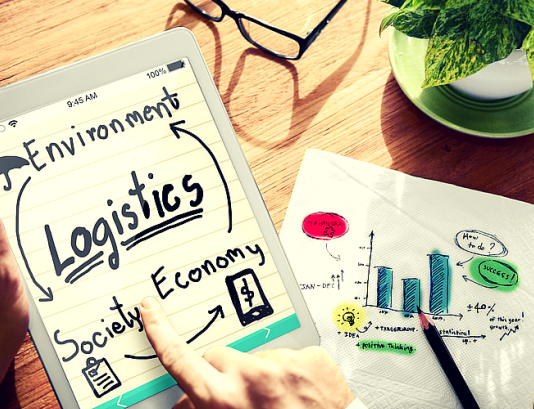 MANAGING E-COMMERCE LOGISTICS WITH OR WITHOUT STOCK